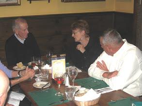 Photo: Bob, Diane, and Michael