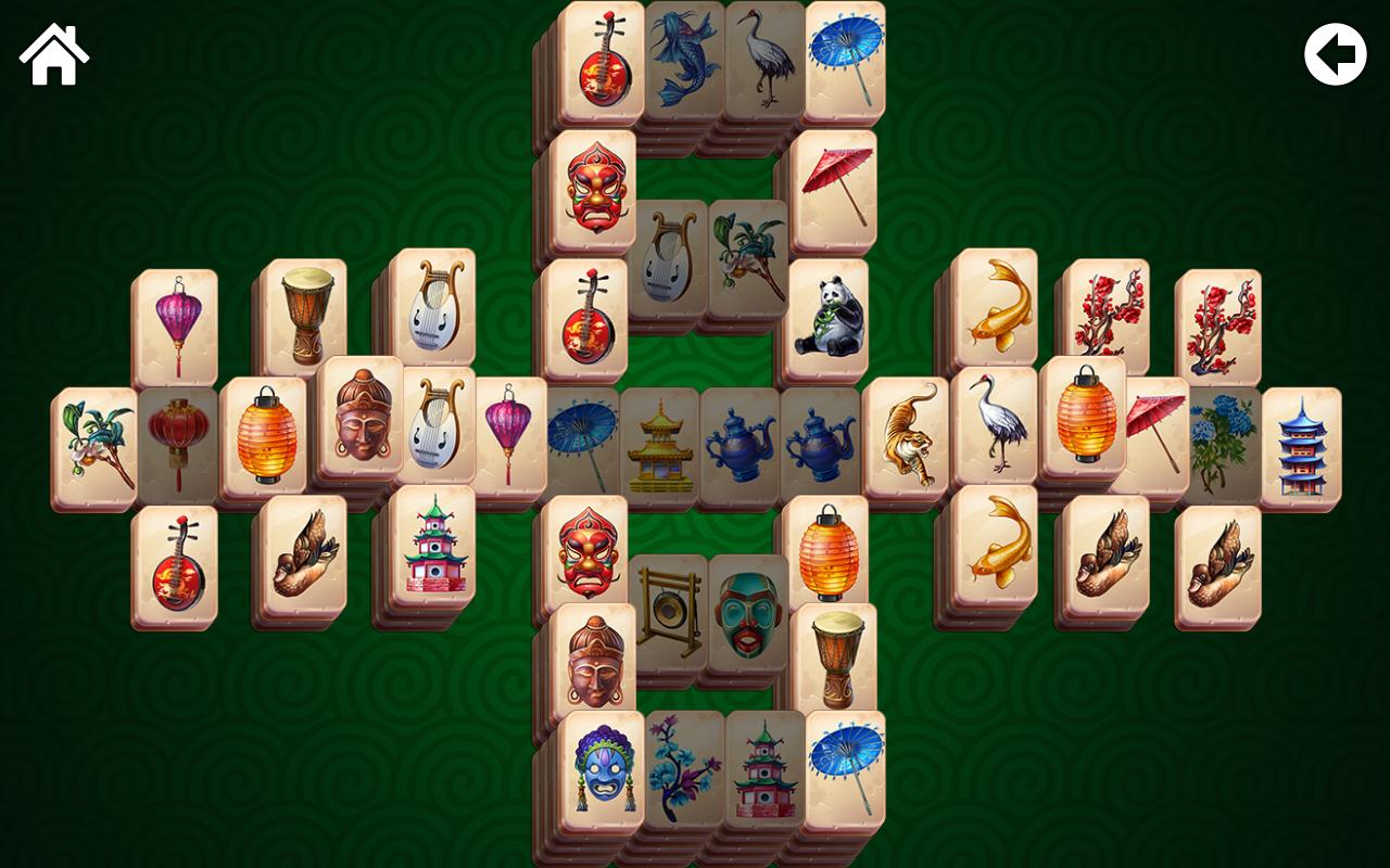 mahjong 15 min