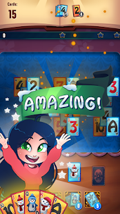 World of Solitaire Card Games- screenshot thumbnail