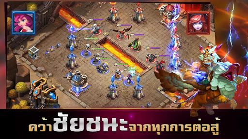 Clash of Lords 2: u0e25u0e48u0e32u0e1au0e31u0e25u0e25u0e31u0e07u0e01u0e4c filehippodl screenshot 12