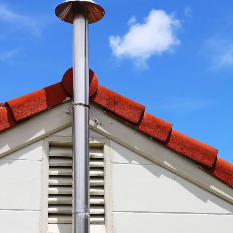 Southern Maryland Chimney Cleaning Chimney Sweeps In