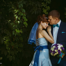 Wedding photographer Evgeniya Surkova (surkova). Photo of 28.06.2017