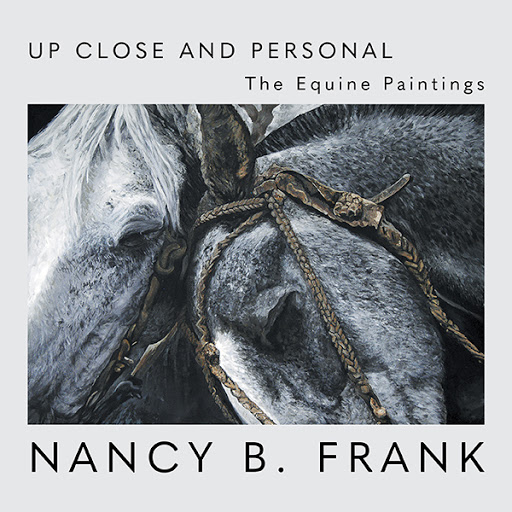 Up Close and Personal cover