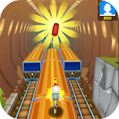 Super Subway Surf 3D 2018