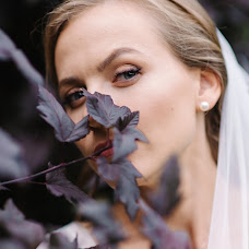 Hochzeitsfotograf Liutauras Bilevicius (Liuu). Foto vom 17.11.2017