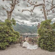 Wedding photographer Daniela Tanzi (tanzi). Photo of 18.05.2018