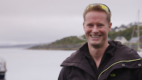 Meet the Rowers: Jamie Douglas-Hamilton thumbnail