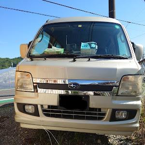 サンバーディアスワゴンのカスタム事例画像 oohitsuji (おーひつじ)さんの2021年09月25日20:58の投稿