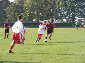 Photo: 27/09/08 v Newmarket Town Res (CLP) 12-2 - contributed by Stephen Gray