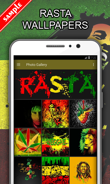 Rasta Wallpapers Android Aplicaciones Appagg