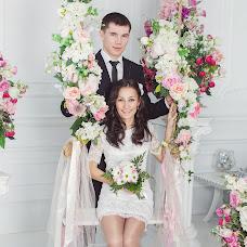Wedding photographer Yuliya Korobicyna (YuliyaGuseva). Photo of 16.12.2015