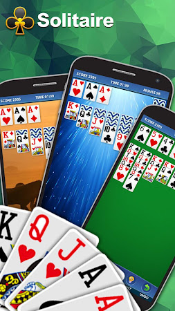 Solitaire* 1.0.119 screenshot 618583