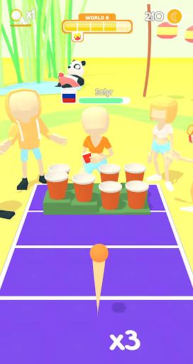 Pong Party 3D screenshot 3