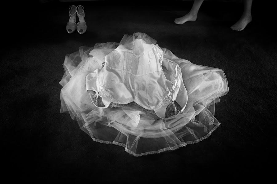 Wedding photographer Barbara Fabbri (fabbri). Photo of 27.05.2019