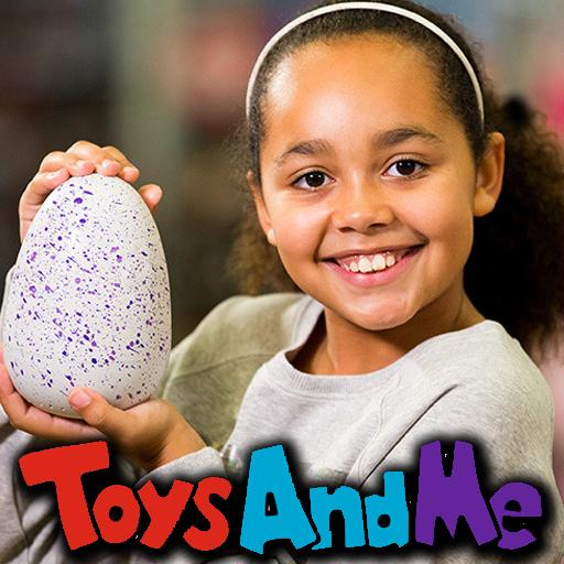 Toys And Me Tiana Apps On Google Play