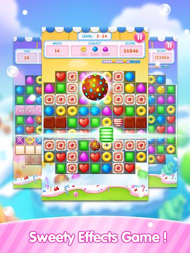 Candy Sweet Joy 1.0.2 screenshots 7