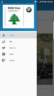 BMW CLUB LEBANON - náhled