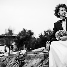Wedding photographer Ciprian Bozian (bozian). Photo of 19.01.2014