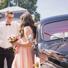 Wedding photographer Oleg Procik (oprotsyk). Photo of 06.10.2015