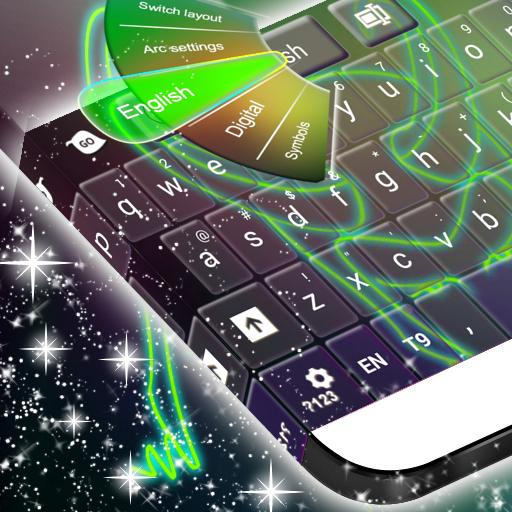 Loki Keyboard 個人化 App LOGO-硬是要APP