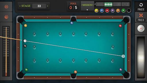 Pool Billiard Championship 1.0.9 Mod screenshots 5