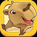 Capybara and the Goo icon