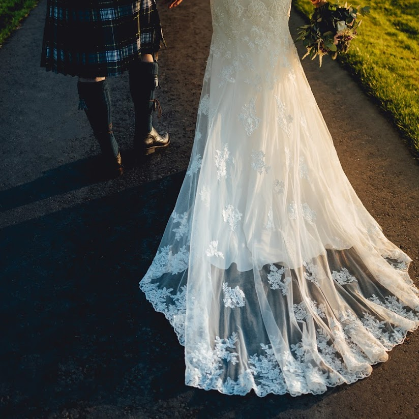 Russell hayes wedding photography #2