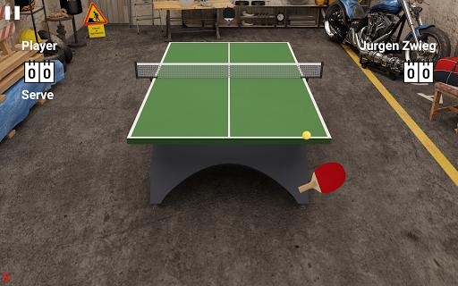 Virtual Table Tennis 2.1.14 screenshots 10