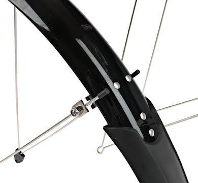 Planet Bike Cascadia 29er Black Fenders alternate image 3