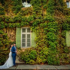 Esküvői fotós Péter Győrfi-Bátori (PeterGyorfiB). Készítés ideje: 11.04.2018