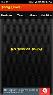 Pics Puzzle screenshot
