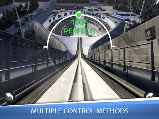 Ski Jumping Pro 1.7.5 3
