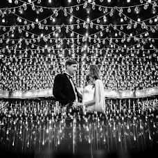 Wedding photographer Natalya Protopopova (NatProtopopova). Photo of 20.06.2018