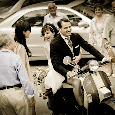 Wedding photographer GIANFRANCO MAROTTA (marotta). Photo of 04.08.2015