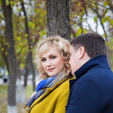Wedding photographer Viktoriya Shayn (victoriashine). Photo of 18.10.2017