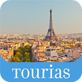 Paris Travel Guide - TOURIAS