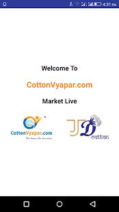 cottonvyapar - náhled
