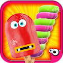 iMake Ice Pops-Ice Pop Maker icon