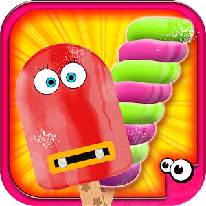 IMake Ice Pops-Ice Pop Maker 6.7