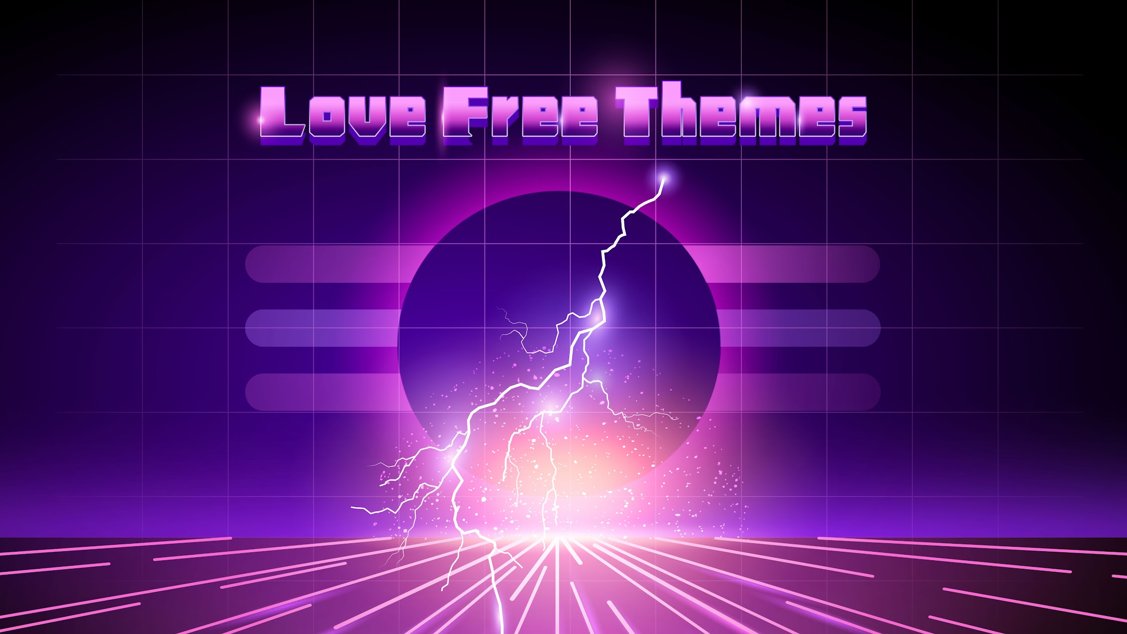 Love Free Themes