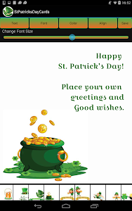 Free St. Patrick's Day eCards screenshot 18