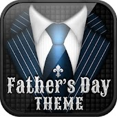 TSF NEXT ADW2 LAUNCHER FATHER'S DAY THEME