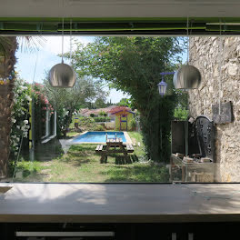 maison à Saint-Bauzille-de-la-Sylve (34)