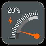 Gauge Battery Widget 2016 Pro v4.5.4