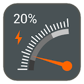 Gauge Battery Widget 2016