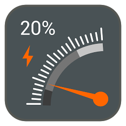 Gauge Battery Widget 2015