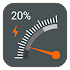 Gauge Battery Widget 2016 Pro v4.5.4