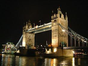 Photo: Tower Bridge og London from 2001?