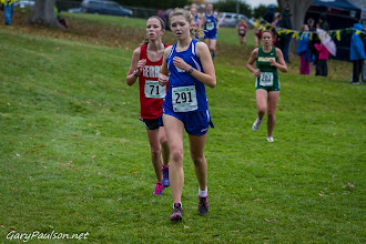 Photo: Varsity Girls 4A Eastern Washington Regional Cross Country Championship  Prints: http://photos.garypaulson.net/p517988639/e491e5a7e