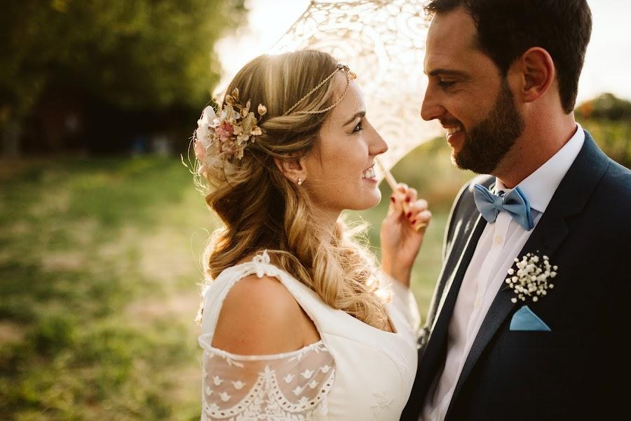 Fotógrafo de bodas Agustin Garagorry (agustingaragorry). Foto del 08.03.2018